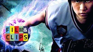 Kung Fu Dunk (Shaolin basket) - Original Trailer