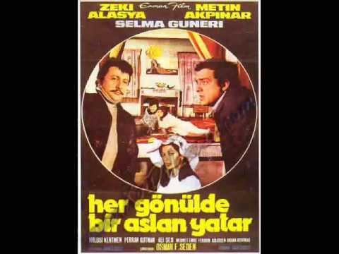 Her Gönülde Bir Aslan Yatar Yayli tanbur & gitar ercanSa