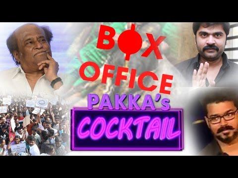 Xxx Mp4 Pakka Cocktail Hot Videos Of Jallikattu STR Rajinikanth Box Office 3gp Sex