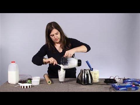 Xxx Mp4 How To Make A Homemade McFlurry 3gp Sex