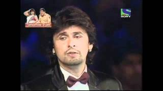 X Factor India - Kartar Singh pays respect to legendary Mohd Rafi- X Factor India - Episode 23 - 30th Jul 2011