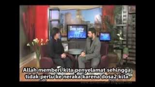 Kisah Abdul Rahman Chao (Master Teologi) Yang Nyaris MURTAD !: