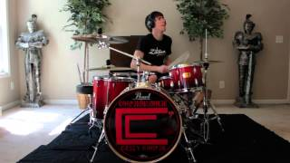 Highway Don't Care - Drum Cover - Taylor Swift - Tim McGraw