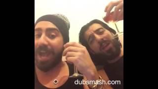 Persian Dubsmash irani song