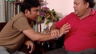 Bangla Natok Bari Bari Shari Shari | Monalisa, Hasan Masud, Richi | Episode 39 | Drama & Telefilm