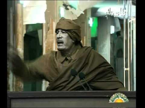 Xxx Mp4 خطاب الزعيم الليبي معمر القذافي 3gp Sex