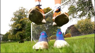 The Most SATISFYING Football Video EVER!!