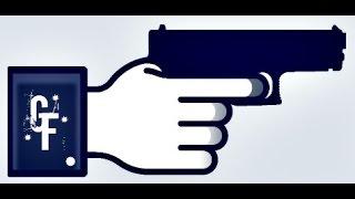 Gonzalez Firearms Fan Page Decal Giveaway