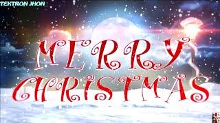 MERRY CHRISTMAS / BUON NATALE (HD)