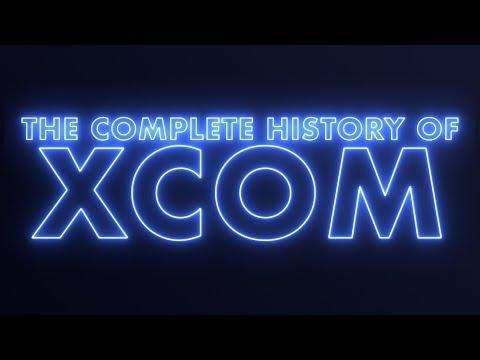 Xxx Mp4 The History Of XCOM 3gp Sex