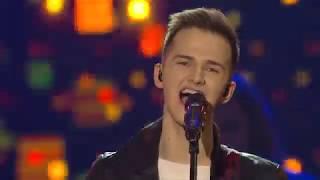 Danas Berlinskas LT daina | X Faktorius 2017 m. LIVE | 5 serija