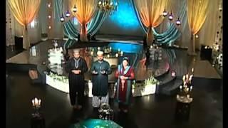 qaseeda burda shareef by alhaj sarwar hussain naqshbandi,mahtab hassan naqshbandi,hina nasrullah