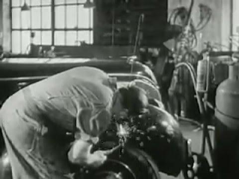 Automotive Service (1940)