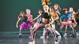 BEST OF Gala 2016 Académie danse Gournay | Dance show 2016 | choreo @sabrinalonis