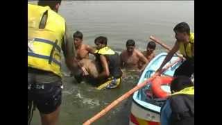 ٹو بہ با پ بیٹا چچا تا لا ب میں ڈوب کر جا ں بحق