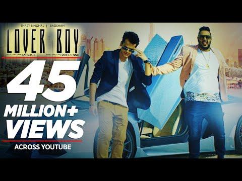 Badshah: LOVER BOY Video Song   Shrey Singhal   New Song 2016   T-Series