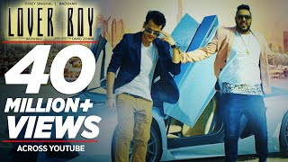 Badshah: LOVER BOY Video Song | Shrey Singhal | New Song 2016 | T-Series