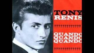 Tony Renis-QUANDO QUANDO QUANDO(1962)