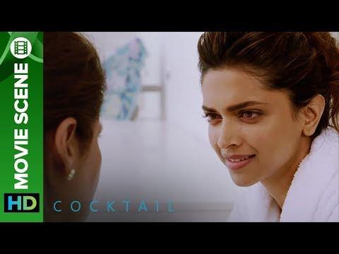 Deepika Padukone wants to be an Indian bahu