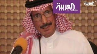 رحيل الشاعر والروائي السعودي حسن السبع
