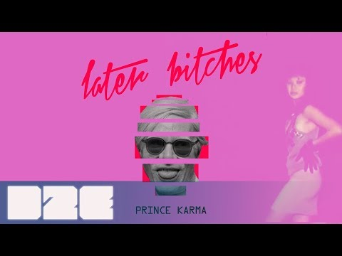 Xxx Mp4 The Prince Karma Later B Ches Stratus Lyric Video 3gp Sex