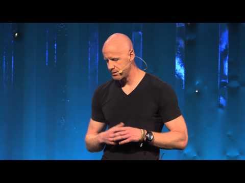 Web Summit 2014. Marketing Day 3. Tim Cadogan, CEO of OpenX