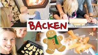 In der Weihnachtsbäckerei!   Bunte Kekse   Pauline mag Fische   Isabeau