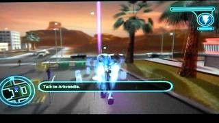 Destroy all humans path of the furon walkthrough with commentary part 3: DAHM!