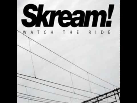 Skream - Watch The Ride (Full album) Dubstep