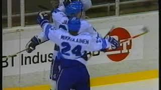 Ishockey-VM 1989 (Dag 2)