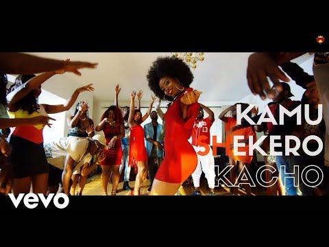 Download Takura - Kamu Shekero Kacho (Official Video) free