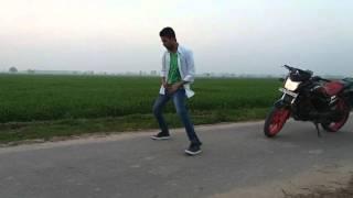 One Dream | Babbal Rai & Preet Hundal | Dance by Rakesh | lyrical hip hop