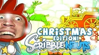 CHRISTMAS EDITION! - ScribbleNauts: Unlimited - Part 9