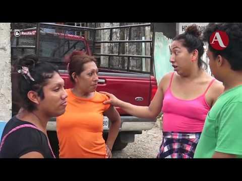Xxx Mp4 HistoriasdelSismo Oaxaca Mujeres Y Muxes Se Hacen Cargo De Los Daños 3gp Sex
