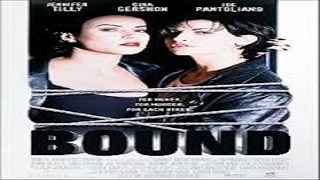 1996 - Bound / Ligadas Pelo Desejo