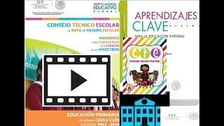 Ruta de Implementación de Aprendizajes Clave-5ta Sesión CTE FEBRERO 2018