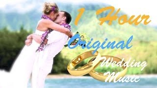 Wedding music instrumental love songs playlist 2014: FREE DOWNLOAD - Finally Found (1 Hour HD Video)