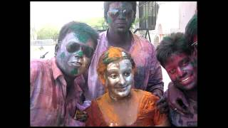 This is holi collection