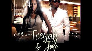 Teeyah & Jodi - Rendez-vous