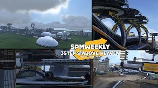 Spam's Weekly Race #3 | spmWeekly - 3 Steps Above Heaven (Cousin/Taxon)