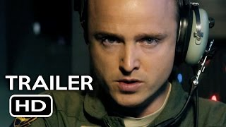 Eye in the Sky Official Trailer #1 (2016) Aaron Paul, Helen Mirren Thriller Movie HD