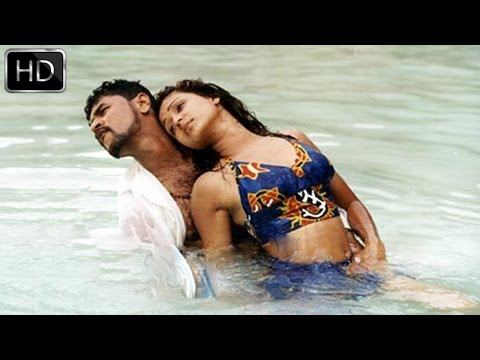 Thotti Gang Movie - Vechhani Vechhani Deham Video Song | Allari Naresh, Gajala, Prabhu Deva, Anitha