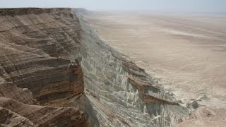 Планета Земля гигантский выработанный карьер?