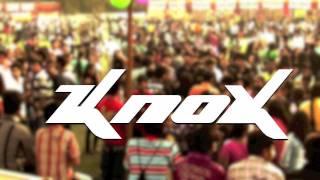 Kolaveri Di [Partybreak-u Remix] - KnoX Artiste - LIVE AT DPS DIWALI FEST