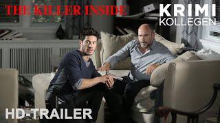 THE KILLER INSIDE - Staffel 1 - Trailer deutsch [HD] || KrimiKollegen