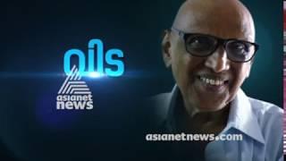 M. Sukumaran passed away |പ്രശസ്ത സാഹിത്യകാരന് എം സുകുമാരന് അന്തരിച്ചു