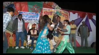 Dance on dhakan khol de marwari song    Rajasthani Song 2016   