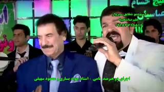 جواد یساری- محمود سهیلی -خراسان رضوی - روستای جزین-javad yasari-roustaye jazin
