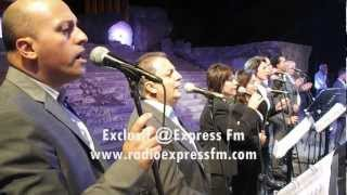 Saber Rebai à Baalbak 2012 ( Exclusif Express Fm ) BA