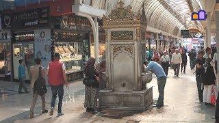 Turkey - Kayseri and around